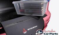 Mitsubishi ASX Rear Boot Flap Bumper Protector 2010-2017 Genuine AU900307