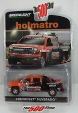 IndyCar holmatro Safety Team Chevrolet Silverado Truck 1:64 DieCast Indy 500 IMS