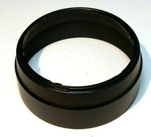 Sigma LH 630-02 Lens Hood Shade for 18-50mm f3.5-5.6 DC Original LH630-02 58mm