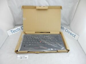 Lenovo ThinkPad Compact USB Keyboard with TrackPoint 0B47201 Canadian French