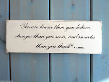 Door Signs/Plaques