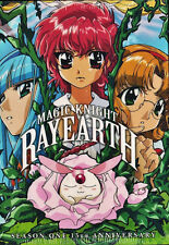 Magic Knight Rayearth - TV Series Season One (New free shipping)