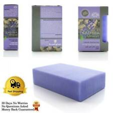 Dead Sea Mineral Lavender anti fungal soap for Body and Face Fast Shipping