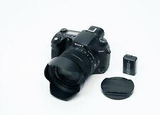Sony Cyber-Shot DSC-RX10 IV 20.1MP Digital Camera