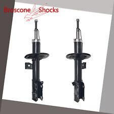 For 2007-2008 Honda Fit Front Pair Shocks & Struts