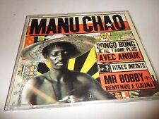 CD  Manu Chao  – Bongo Bong