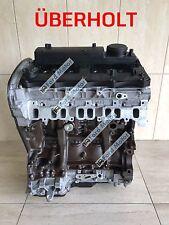 Überholt Motor Ford Transit   2,2TDCI  140 PS  FWD  EURO 5