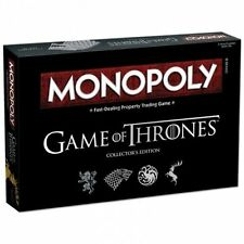 Monopoly Movie TV Board & Traditional Games