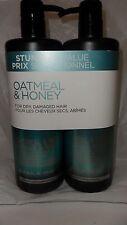 Tigi catwalk OATMEAL & HONEY & Tween Set Shampoo 750ml & condizionat.