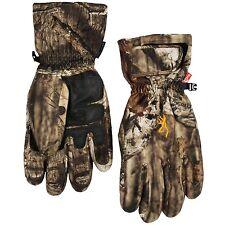 Browning XPO Big Game Gloves MOSSY OAK Waterproof, PRIMALOFT Insulated MEDIUM