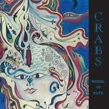 Crabs: wheel of Fate (1994); German neo-psychedelia with Indie touch; with NICE