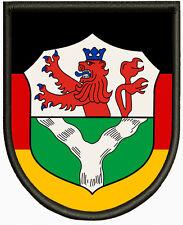 Wappen von Lohmar Aufnäher, Pin, Aufbügler