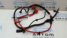 BMW MINI COOPER '12 R56 1.6 PETROL BATTERY CABLE POSITIVE LEAD 591864 / 8604258