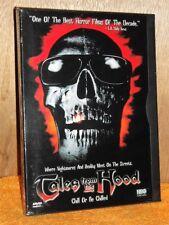 Tales From The Hood (DVD, 1995) Clarence Williams III Corbin Bernsen Joe Torry
