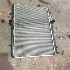 CITROEN C4 RADIATOR PICASSO , 05/07-12/13 , 2.0L DIESEL , VALEO 9680533480