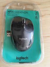 Logitech M705 - 3 year battery life