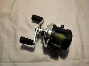Gunki Baitcasting Multi Roll Bcr 400 HD Fishing Reel Reel Predatory Fishing