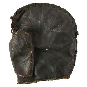 1900's Goldsmith Store Model First Baseman's Mitt