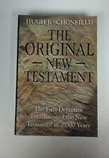 The Original New Testament: The 1st Definitive Translation of the New Testament