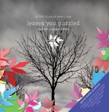 AT THE CLOSE OF EVERY DAY-LEAVES YOU PUZZLED AND THE ORIGINAL...-JAPAN 2 CD F83