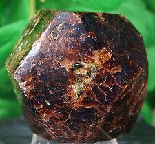 Natural Almandine Smooth Polish Garnet Crystal specimen 515 GRAMS From @ AFGHA!