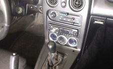 1990-1997 Mazda Miata Gauge Holder Below Radio: 3-52mm