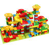 New 336Pcs DIY Construction Crazy Marble Race Run Maze Track Building Blocks Set