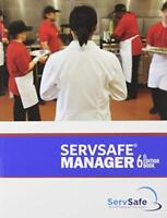 Servsafe and CPFM Study Guide 2019: Food Manager