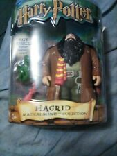 New Listing2001 Mattel Harry Potter Magical Minis Hagrid & Norbert Collectible Figure Toy