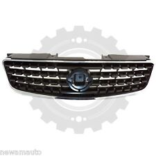 AM New Front GRILLE For Nissan Altima CHROME NI1200213 62070ZB000