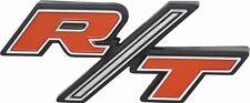 70 Coronet R/T Hood Emblem