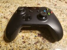 Microsoft Xbox One Controller- Model 1537 - Gamepad Black