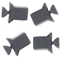 NEM Pockets Pack Of 4 Compatable with Hornby, Bachmann Similar to X6354