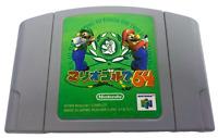 Mario Golf Nintendo 64 N64 NTSC Japanese