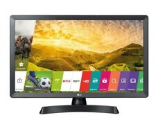 "Smart TV LG 28"" 28TL510S-PZ LED HD READY MONITOR WXGA DVB-T2 USB NERO WI FI NERO"