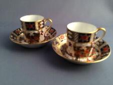 Cups & Saucers 1920-1939 (Art Deco) Royal Cauldron Pottery