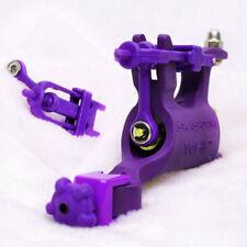 Liner Shader Tattoo Rotary Motor Gun Machine Kit Set Swashdrive for Power Supply