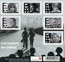 TIMBRE FRANCE NEUF BLOC  FEUILLET N° F4690 **  PERSONNAGES CELEBRES