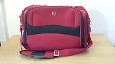Wenger Swissgear luggage cabin bag personal carry on with arm strap Grade B