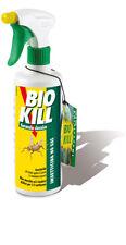 INSETTICIDA NO GAS BIOKILL CLASSICO BIO KILL SPRAY 500 ML INODORE