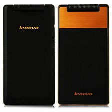 Lenovo A588T Smartphone Flip Phone Android 4.4 1.3GHz Quad Core FM MP4 WIFI GPS