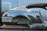 Bentley Continental GT Seitenwand Hinten Rechts Kotflügel Karosse Karosserie