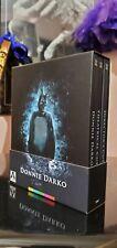 Donnie Darko - 4-Disc Limited Edition (Blu-ray + DVD) Arrow Video