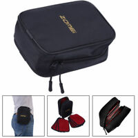 ZOMEI 16 Slot Nylon Pouch Case Bag For 100x150mm 100x100mm Cokin Z Series Filter