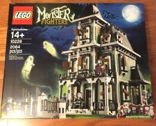 LEGO Monster Fighters 10228 Haunted House  *** BRAND NEW SEALED *** Retired