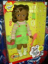 "Gorgeous, Mib 2004 Terri Lee doll ""Bonnie Lou"" with accessories"