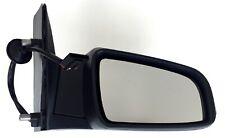 Außenspiegel rechts grundiert für OPEL Zafira B bis 04/08 elektrisch einklappbar