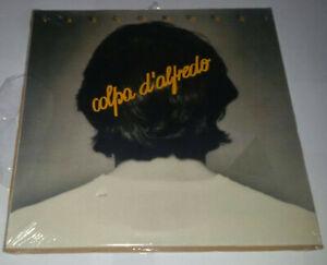 "Vasco Rossi – Colpa D'Alfredo - EDITORIALE Vinile LP - 33 GIRI - 12"""