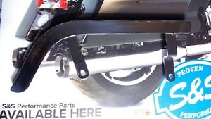 60344-72 Harley-Davidson Chrome Chain Guard Sportster XL 1967-1978 27-0400 517A