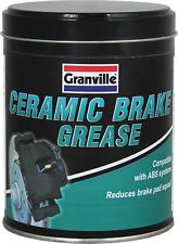 Granville Ceramic Brake Grease High Temperature ABS Compatible Tin 500g